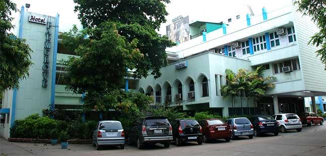 The Palmgrove Chennai Tamil Nadu